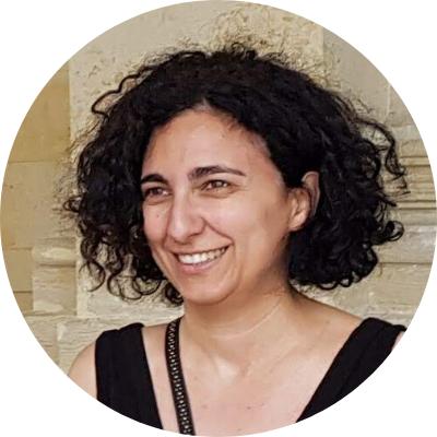 Tina Maglione
